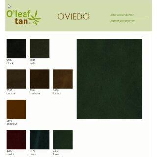 OLeaf Tan Oviedo 2695 - chestnut